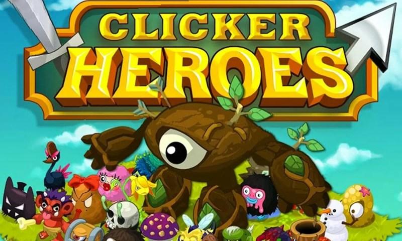 Gioca gratis a Click Heroes su PC