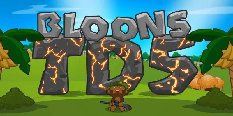 Gioca gratis a Bloons Tower Defense 5 su PC