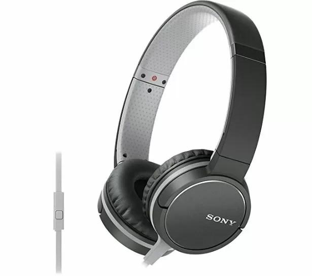 Cuffie On-Ear modello Sony MDR-ZX660AP