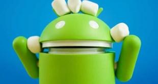Ecco tutti i dispositivi che riceveranno Android Marshmallow