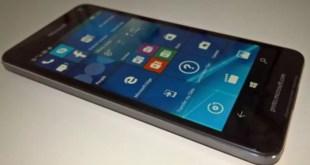 Microsoft Lumia serie x50: disponibile l'Interop-Unlock