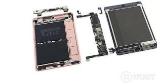 Riparare iPad Pro 9.7 è impossibile: parola di iFixit