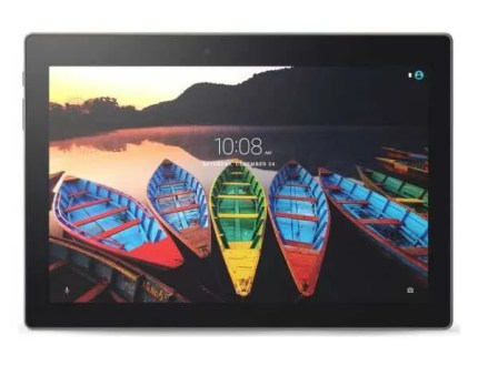 Lenovo Tab3 10 Business Wi-Fi