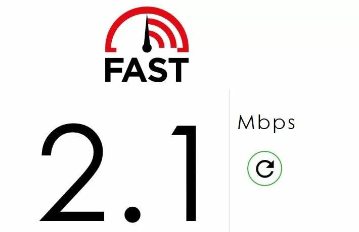 Netflix, arriva il test velocità ADSL per la visione dello