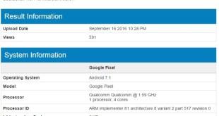 Google dice addio ai Pixel Chromebook
