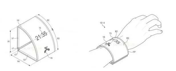 Samsung Galaxy Wings potrebbe essere il primo device