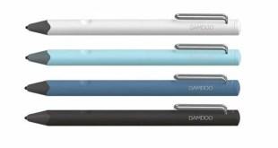 Wacom ha annunciato una nuova penna pensata per iPhone e iPad