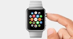 "Apple brevetta la ""corona digitale"" per iPhone e iPad"
