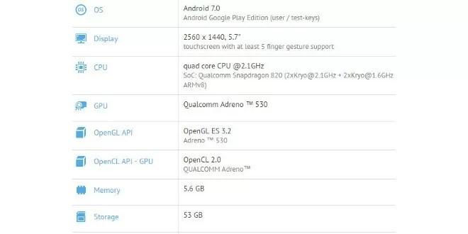 Asus Zenfone 4 in arrivo con display da 5.7