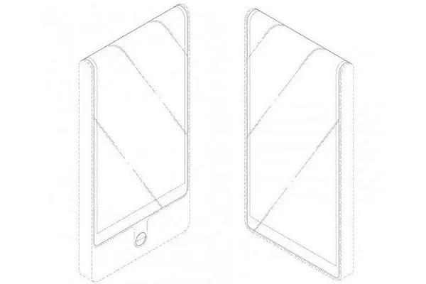 LG brevetta un nuovo smartphone a 'doppio schermo