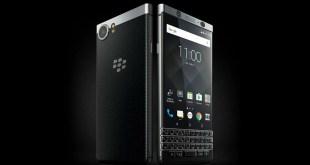 Aggiornamento BlackBerry KEYone arriva in attesa di Oreo