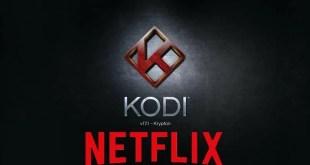 Come vedere Netflix tramite Kodi
