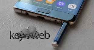 A volte ritornano, Samsung Galaxy Note 7 Fan Edition in arrivo a luglio