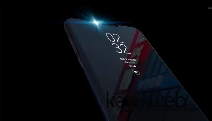 Samsung Galaxy S9, caratteristiche, logo e data di uscita