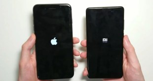 Xiaomi Mi MIX 2 vs iPhone 8 Plus, quando lo Snapdragon 835 e l'Apple A11 Bionic si scontrano