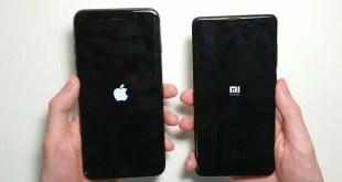 Xiaomi Mi MIX 2 vs iPhone 8 Plus, quando lo Snapdragon 835 e l'Apple A11 Bionic si scontrano