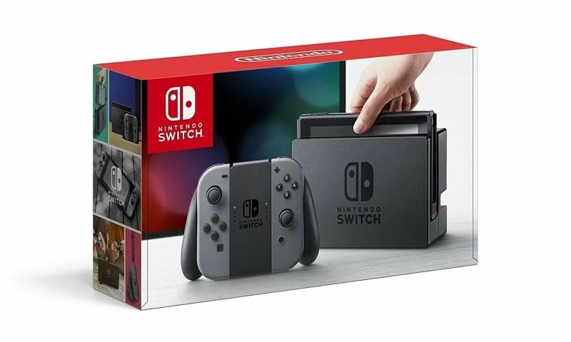 Nintendo Switch Pro: la console citata esplicitamente in un report finanziario, avrà uno schermo OLED