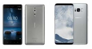 Android Oreo, Galaxy S8 e Nokia 8: sempre più vicina la versione stabile