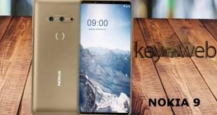 Nokia 9 con Snapdragon 845 nella roadmap del 2018