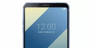 LG G6 Vodafone, aggiornamento con patch di sicurezza di gennaio