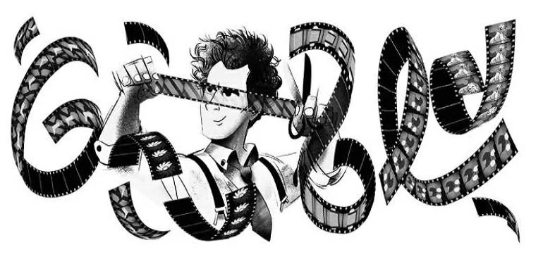 Speciale Doodle per il 120 anniversario della nascita di