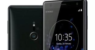 Sony Xperia XZ2 presto affiancato dal vero top gamma con schermo 4K