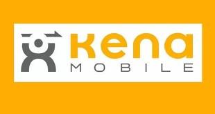 Kena Mobile lancia nuove offerte: si parte da 7,99 Euro