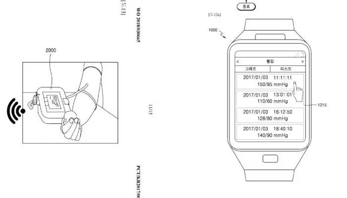Misurare pressione sanguigna da smartwatch, Samsung ci sta