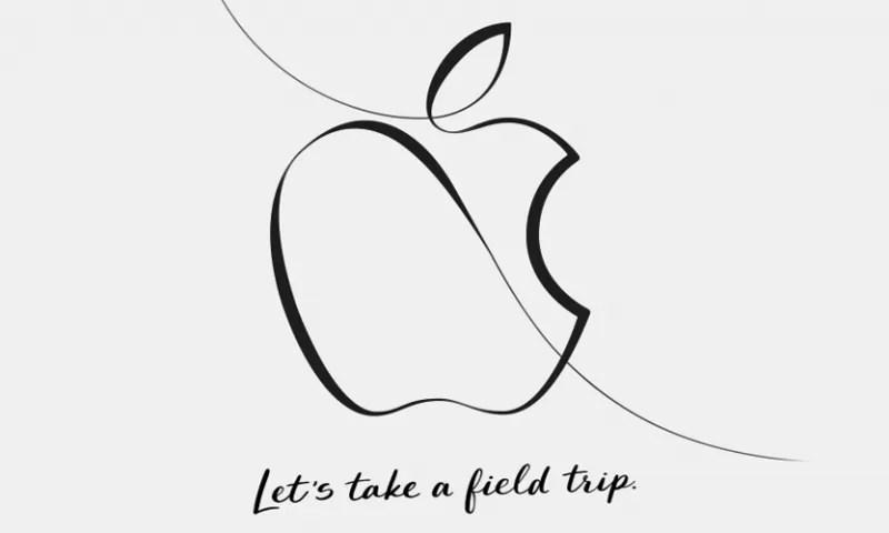 Il 27 marzo si terrà un evento Apple dedicato all