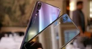 Huawei P20 Pro, il primo aggiornamento in Italia è enorme