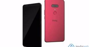 HTC U12 Plus senza segreti: il sito ufficiale svela prezzo e caratteristiche