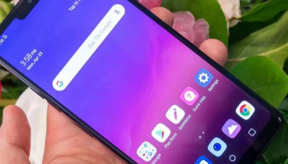 LG G7 ThinQ: arriva anche in Italia l'aggiornamento ad Android 9 Pie