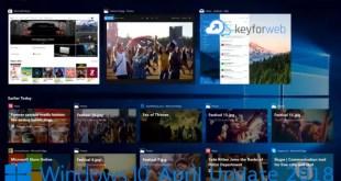 Fix di rete in arrivo per Windows 10 April Update