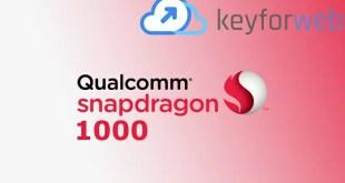In arrivo lo Snapdragon 1000 per alimentare i nuovi Laptop Windows 10