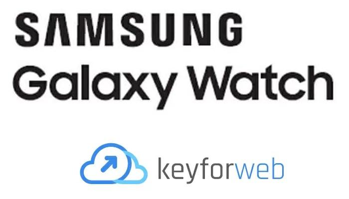 Samsung Galaxy Watch, il logo smentisce l'arrivo del Gear