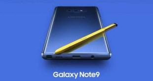 Samsung Galaxy Note 9, primo spot televisivo e un video per rivivere la presentazione