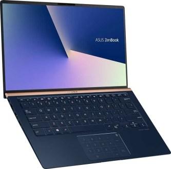ASUS annuncia la sua nuova serie di notebook ZenBook ad IFA 2018