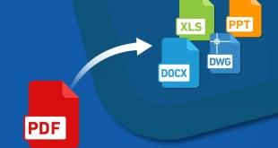 Come modificare un file PDF o convertirlo in Word: le soluzioni definitive