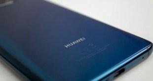 Se vuoi Huawei Mate 20 X 5G dovrai sacrificare la durata della batteria