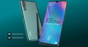 Huawei P30 in preordine dal 27 marzo