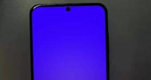 Lenovo Z5S copia Samsung ed investe sul display con il foro centrale