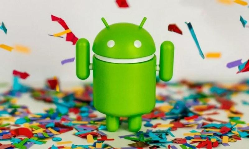 Android 10 è stato già installato su 400 milioni di dispositivi