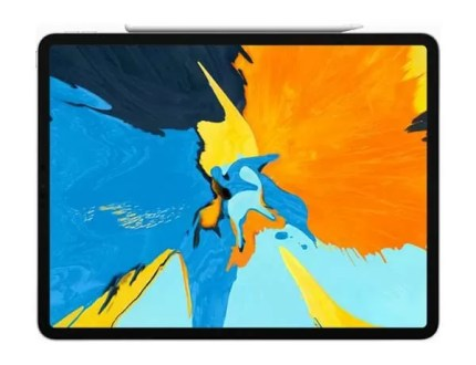 Apple iPad Pro 12.9 (2018) Wi-Fi