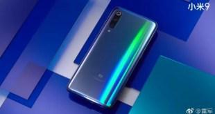 Xiaomi Mi9 SE ottiene la certificazione per i mercati internazionali