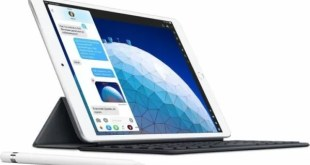 Apple: in sviluppo un iPad pieghevole in 5G?