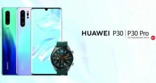 Huawei P30 e P30 Pro, altre immagini confermano alcune caratteristiche