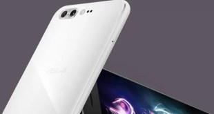 ASUS ZenFone 4 accoglie la beta di Android 9 Pie