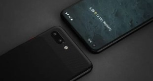 Google Pixel 4 XL si mostra in alcuni video