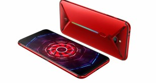 Nubia Red Magic 5G: nuovi dettagli sullo smartphone