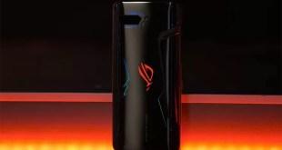 Asus Rog Phone 2 è disponibile in Italia!